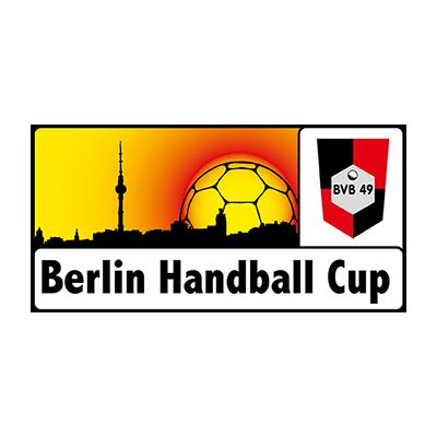 Int. Handballturnier in GER - Berlin Handball